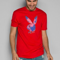Andy Warhol Rabbit Head Tee