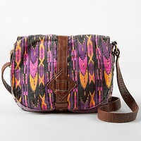 LuLu Southwestern Print Crossbody Purse - Women's Bags | Buckle
