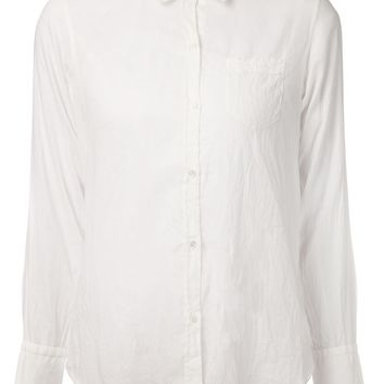 Nili Lotan basic shirt