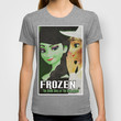 Frozen: the untold story of the snow queen T-shirt by Page394 | Society6