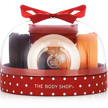 Best Of Body Butter Festive Dome