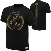 Randy Orton Strike First Men's Authentic T-Shirt - WWE