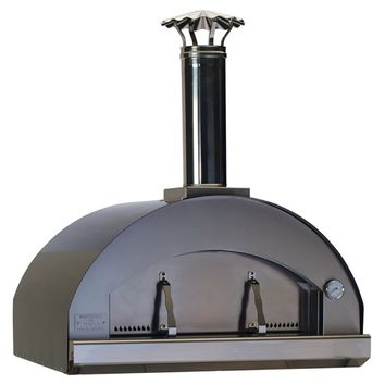 Bull Outdoors 66040 Extra Large Built-In Pizza Oven | www.hayneedle.com