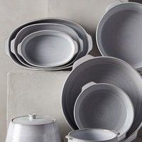 Glazed Terracotta Bakeware by Anthropologie