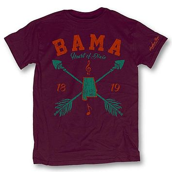 Southern Vine Originals Alabama Arrows Unisex T-Shirt