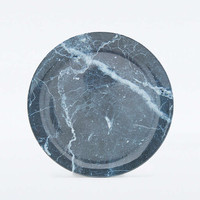 Marble Melamine Plate - Urban Outfitters