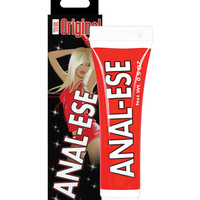 Anal-ese Cream Soft Packaging - .5 Oz Cherry
