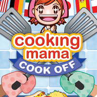 Cooking Mama Cook Off - Wii (Very Good)