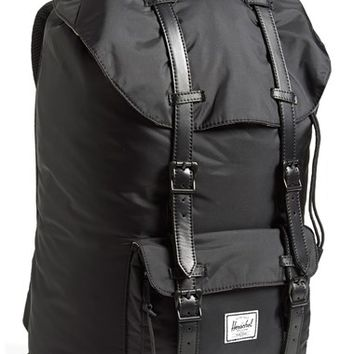Men's Herschel Supply Co. 'Little America' Nylon Backpack