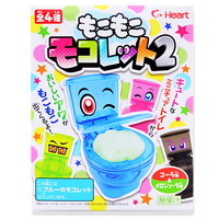 Japanese Snack Popin Cook Heart toto DIY handmade candy Toilet drinks,Gift, Toy ,sweets and candy, Food ,Candy ,Snack
