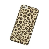 Cool Leopard Hard Case for Iphone 4/4s