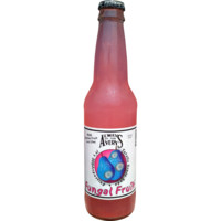 Fungal Fruit Soda