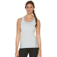Women's Tek Gear® Scoopneck Racerback Workout Tank