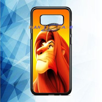 Cooll Scar The Lion King Samsung Galaxy Note 8 Case Planetscase.com