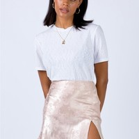 Manus Mini Skirt | Princess Polly