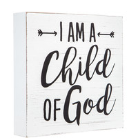 Child Of God Wood Wall Decor | Hobby Lobby | 1514009