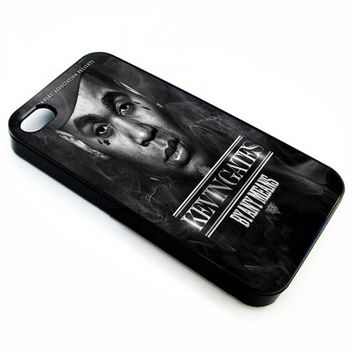 Kevin Gates By Any Means | iPhone 4/4s 5 5s 5c 6 6+ Case | Samsung Galaxy s3 s4 s5 s6 Case |