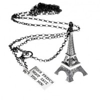 Little Paris Pendant