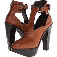McQ Fiona Buckle Bootie