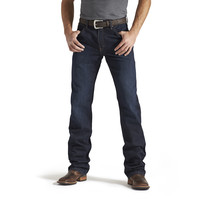 Ariat Men's Heritage Jackson Relaxed Fit Denim Jeans - 10014014