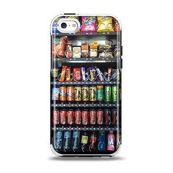 The Vending Machine Apple iPhone 5c Otterbox Symmetry Case Skin Set