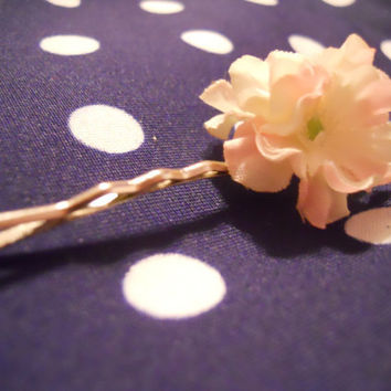 Set of 4 Delphi's Baby Hair Pins by ZoeAmaris on Etsy