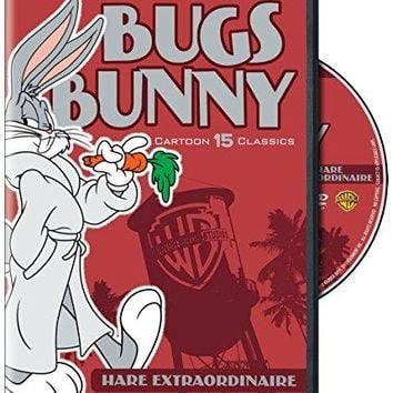 Various - Looney Tunes Super Stars: Bugs Bunny Hare Extraordinaire
