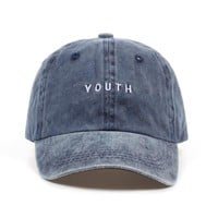 Trendy Winter Jacket new arrival fashion unisex dad hat water wash cotton youth baseball cap for women men adjustable snapback hat brand hats AT_92_12