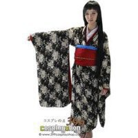 Cosplay Costumes Hell Girl Ai Enma Cosplay Costume [TCV-063-C03] - $83.00