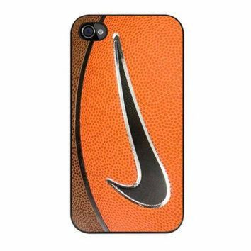 VONR3I Nike Basketball Michael Jordan iPhone 4 Case