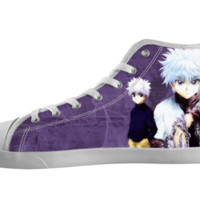Hisoka Killua Shoes
