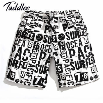 New men's board shorts beach Brand billabong shorts surfing bermudas masculina marca swimwear men boardshorts surf Shorts XXXL