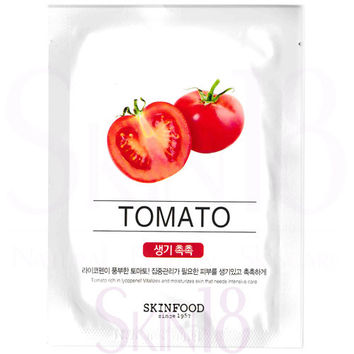 Skinfood Beauty in a Food Mask Sheet (Tomato)