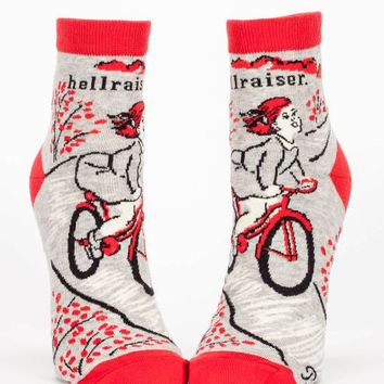 Hellraiser Women's Ankle Socks