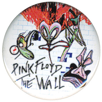 Pink Floyd - Mosquito Button