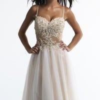 Dave and Johnny 9902 Dress