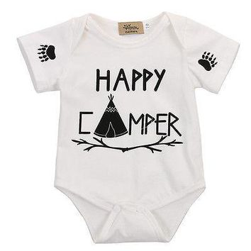 Unisex Kids Baby Clothes Cute One-Piece Romper Jumpsuit Outfits Overalls for children coveralls for newborns baby rompers
