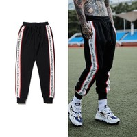 Casual Pants Skateboard Hip-hop Sportswear [272617865245]