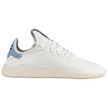 buy online 21acd ff066 adidas Mens Pharrell Williams Tennis HU Athletic Shoe