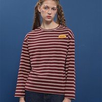 Tyakasha Toy Shop Unisex Stripe Tee