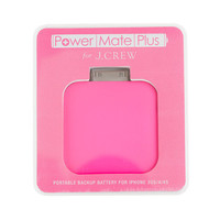 Printed backup battery for iPhone - fun finds - Women's accessories - J.Crew