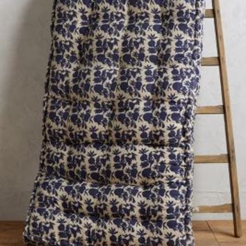 Valpo Twin Daybed Mattress, Floral by Anthropologie