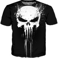 Punisher Shirt