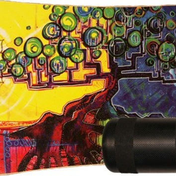 Chakra Deck/Roller Balance Kit Rooted