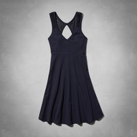 Angela Skater Dress