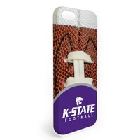 Kansas State University - iPhone 5 Plastic WrapAround Slim Case - Design 3