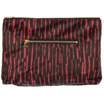 Stine Goya 'Raindrop' Large Clutch Bag