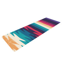 "Nika Martinez ""Surf"" Yoga Mat"