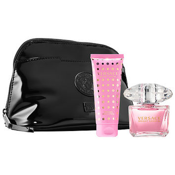 Bright Crystal Gift Set - Versace | Sephora