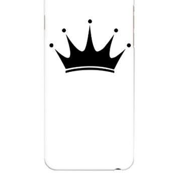 Crown (HQ) - iphone 6 Plus Case